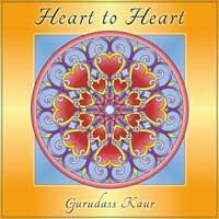 Heart to Heart [CD] Gurudass Kaur