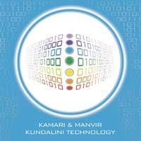Kundalini Technology [CD] Kamari & Manvir