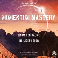 Momentum Mastery Vol. 3 [CD] Young, Thomas