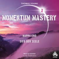 Momentum Mastery Vol. 2 [CD] Young, Thomas