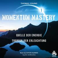 Momentum Mastery Vol. 1 [CD] Young, Thomas