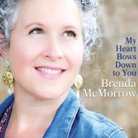 My Heart Bows Down to You (CD) McMorrow, Brenda