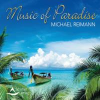 Music of Paradise [CD] Reimann, Michael