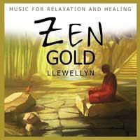 Zen Gold [CD] Llewellyn