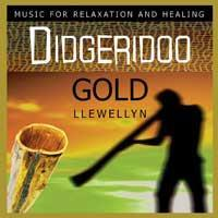 Didgeridoo Gold (CD) Llewellyn