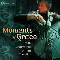Moments of Grace (CD) Christiian, Hans
