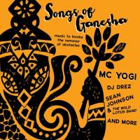 Songs of Ganesha [CD] V. A. (Sounds True)