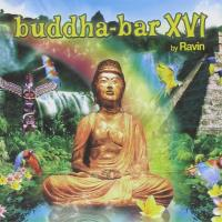 Buddha Bar Vol. XVI (16) (2CDs) V. A. (Buddha Bar) by Ravin