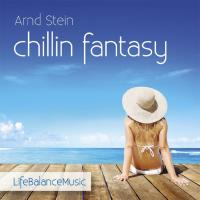 Chillin Fantasy [CD] Stein, Arnd