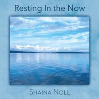 Resting In The Now (CD) Noll, Shaina