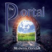 The Portal [CD] Goodall, Medwyn