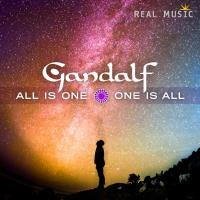All is One - One is All (CD) Gandalf