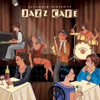 Jazz Cafe [CD] Putumayo Presents