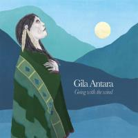 Going with the Wind (CD) Gila Antara