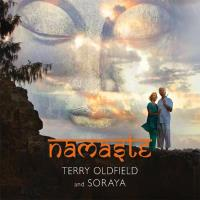 Namaste [CD] Oldfield, Terry and Soraya