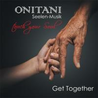 Get Together [CD] ONITANI Seelen-Musik