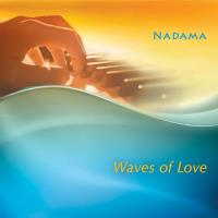 Waves of Love (CD) Nadama