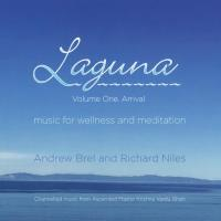 Laguna Vol. 1 [CD] Brel, Andrew & Niles, Richard