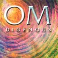 OM Digenous [CD] McKean, J.D.