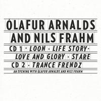 Collaborative Works (2CDs) Arnalds, Olafur & Frahm, Nils