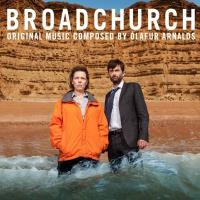 Broadchurch (CD) Arnalds, Olafur & Dan, Arnor