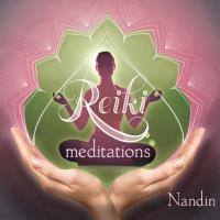 Reiki Meditation (CD) Nandin