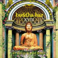 Buddha Bar Vol. XVIII (18) [2CDs] V. A. (Buddha Bar) by Ravin