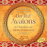 Der Ruf Avalons [2CDs] Baierl, Desiree & Martin