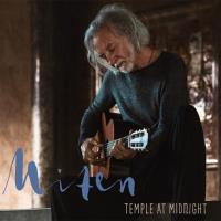Temple At Midnight (CD) Miten