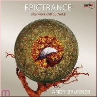 Epictrance [CD] Brunner, Andy