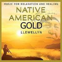 Native American Gold [CD] Llewellyn