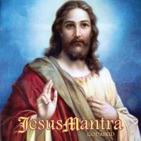 Jesus Mantra [CD] Godafrid