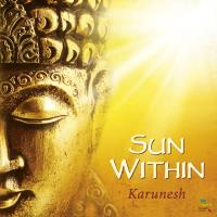 Sun Within [CD] Karunesh