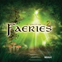 A Promise of Faeries Vol. 2 (CD) Midori