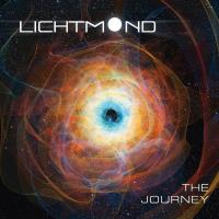 The Journey [CD] Lichtmond