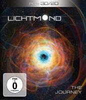 The Journey [3D&2D Blu-ray-DVD] Lichtmond