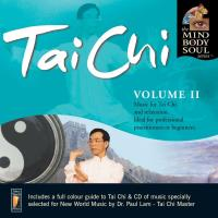 Tai Chi Vol. 2 [CD] Mind Body Soul Series - Llewellyn