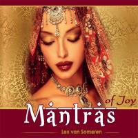 Mantras of Joy [CD] van Someren, Lex
