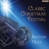 Classical Christmas Festival [CD] Nolf, Anton