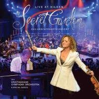 Live at Kilden - 20th Anniversary Concert [CD] Secret Garden