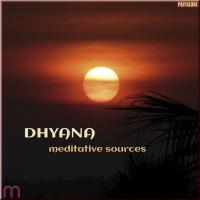 Meditative Sources [CD] Dhyana