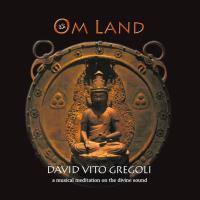 OM Land [CD] Gregoli, David Vito