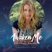 Awaken Me [CD] Haynes, Kimberly
