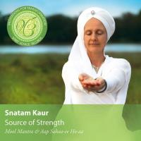 Source of Strength (CD) Snatam Kaur - Meditations For Transformation