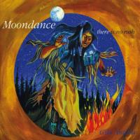 Moon Dance (CD) Gila Antara