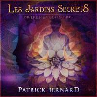 Les Jardins Secrets - The Secret Gardens [CD] Bernard, Patrick