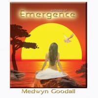 Echoes of Emergence [CD] Goodall, Medwyn