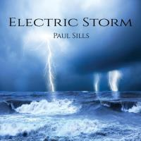 Electric Storm [CD] Sills, Paul
