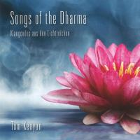 Songs of the Dharma [CD] Kenyon, Tom