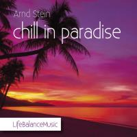 Chill in Paradise [CD] Stein, Arnd